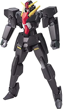 HG 1/144 GN-009 セラフィムガンダム (機動戦士ガンダム00)