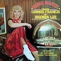 Chante Connie Francis Et Brenda Lee