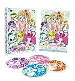 キラキラハッピー★ ひらけ!ここたま DVD-BOX vol.1[DVD]