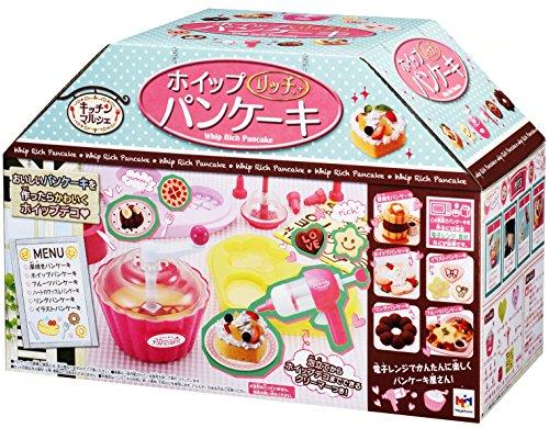 キッチンマルシェシリーズ ホイップリッチパンケーキ...