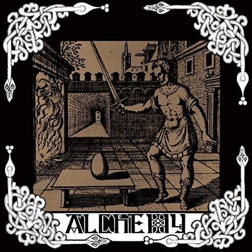 ALCHEMY/ 2CD REMASTERED & EXPANDED EDITION
