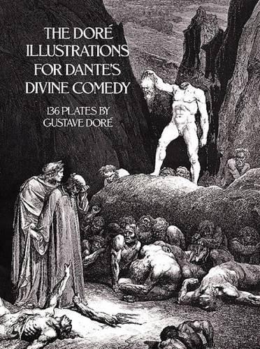 The Doré Illustrations for Dante's Divine Comedy (Dover Fine Art, History of Art)の詳細を見る