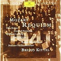 Mozart;Requiem
