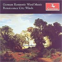 German Romantic Wind Music