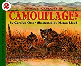What Color Is Camouflage? (Let's-Read-and-Find-Out Science 2)