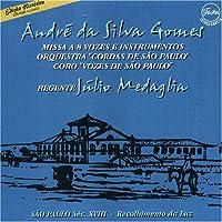 Missa a 8 Vozes E Instrumentos