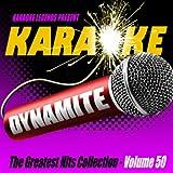 Island Of Dreams (In The Style Of Springfields) (Karaoke Version)