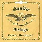 Aquila アクィーラ コンサートウクレレ用弦 76センチメートル AQ-CR    7U
