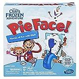Pie Face : Disney Olaf 's Frozen Edition