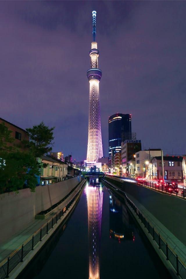 東京スカイツリー Iphone 640 960 壁紙その他画像5364 スマポ