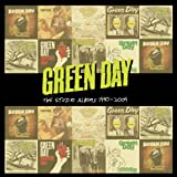 GREEN DAY: THE STUDIO ALBUMS 1990-2009