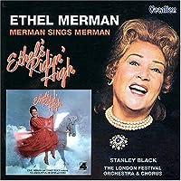 Merman Sings Merman / Ethel's Ridin High
