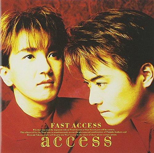 FAST ACCESS