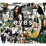 eyes(初回生産限定盤A)(Blu-ray Disc付)(特典なし)