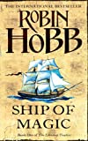 Ship of Magic (The Liveship Traders)