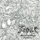 ROAD TO GLORY -LONG JOURNEY- by KOKIA (2010-11-15)