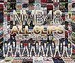【早期購入特典あり】NMB48 ALL CLIPS -黒髮から欲望まで- [Blu-ray] (応募ハガキ付)