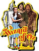 Magnet - Wizard of Oz - Cast New Gifts Toys Licensed 95222