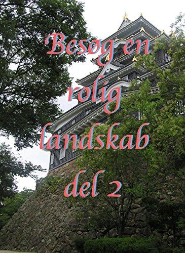 Besøg en rolig landskab  del 2 (Danish Edition)