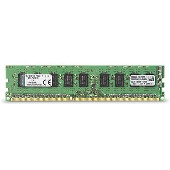 キングストン Kingston サーバー用 メモリー 1600MHz 8GB ECC Module KTH-PL316E/8G 永久保証