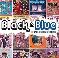 Black & Blue Laff Comedy Box