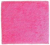 2個アンチグリースディッシュ布竹繊維の洗濯タオルキッチン家庭用精練拭き取りパッドマジッククリーニングぼろブルー Soul hill (Color : Pink(1pc), Size : One Size)
