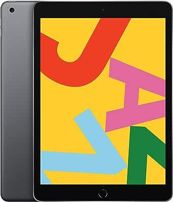 Apple iPad (10.2インチ, 一世代前のモデル, Wi-Fi, 32GB) - スペースグレイ