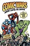 Comic Wars: Marvel's Battle For Survival 画像