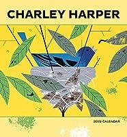 Charley Harper 2019 Calendar