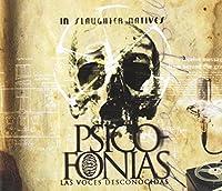 Psicofonias - Las Voces Desconocidas