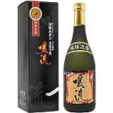 【泡盛】 暖流 琥珀伝説 樫樽熟成古酒 30度 720ml