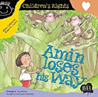 Amin Loses His Way (Children's Rights)