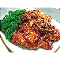自家製 渡り蟹のキムチ「ケジャン」(カニキムチ) 1Kg ★韓国食材/韓国おかず