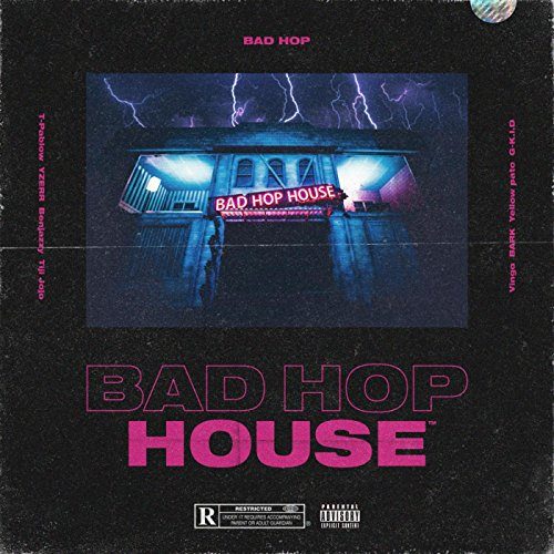BAD HOP【YAGI feat. T-Pablow, G-k.i.d & Vingo】を解説!の画像