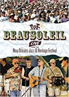 Beausoleil: Live From New Orleans Jazz & Heritage [DVD] [Import]