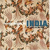textile design of INDIA (Royalty Free Patterns) 画像