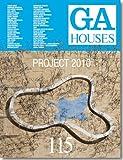 GA HOUSES 115 PROJECT 2010
