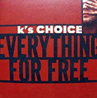 Everything for free [Single-CD]
