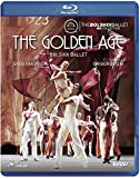 Golden Age [Blu-ray] [Import]