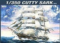 Academy 1/ 350プラスチックモデルキットCutty Sark Clipper Shipペン先14110/ Item # g839gj uy-w8ehf3190553