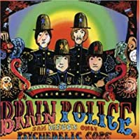 Brain Police
