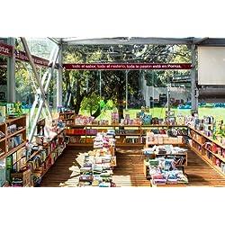 ポルア書店(メキシコ)