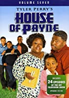 Tyler Perry's House of Payne 7/ [DVD] [Import]