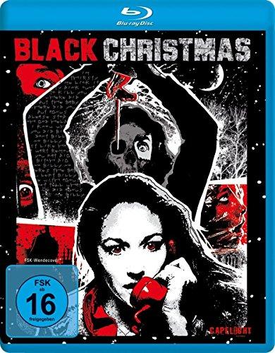 Black Christmas [DVD]