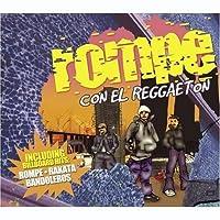 Rompe Con El Reggaeton by Boricua Boys