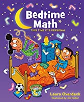 This Time It's Personal (Bedtime Math)