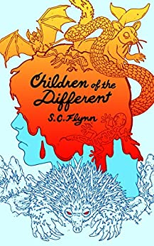 Children of the Different by [Flynn, S. C.]