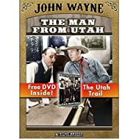 Man From Utah & Utah Trail [DVD] [Import]