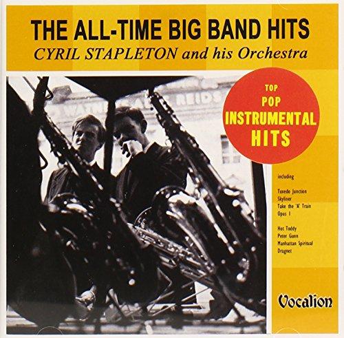 All-Time Big Band Hits: Top Pop Instrumental Hits