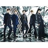 FIVE|SHINee